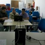 Treinamento na empresa NOVUS - Porto Alegre